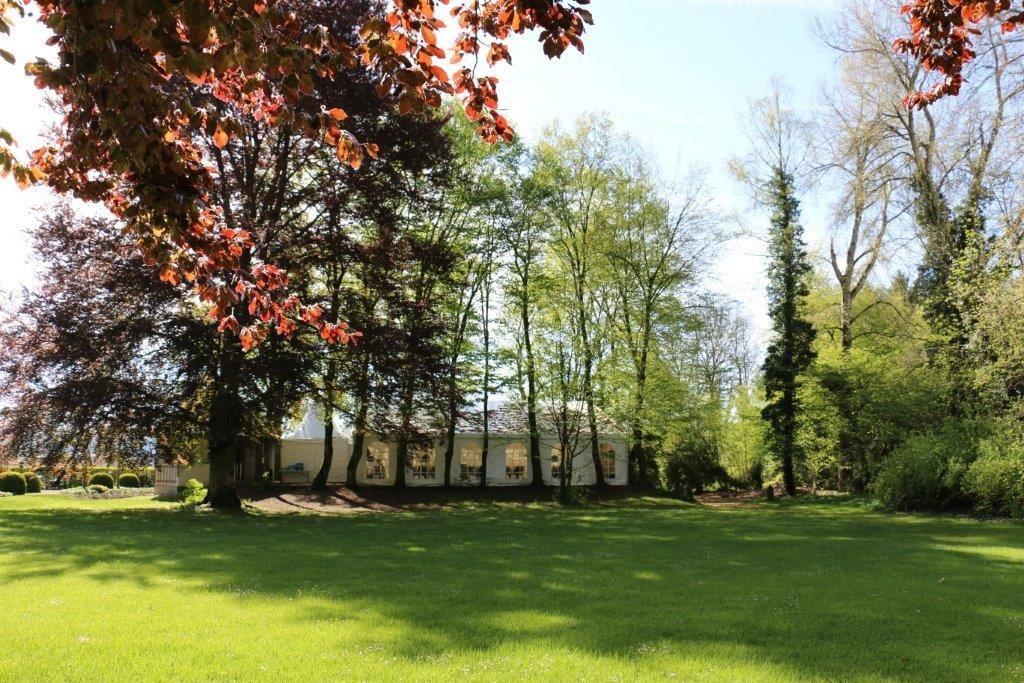Schlosspark | Gourmet Party-Service AG | Jegenstorf | Bern