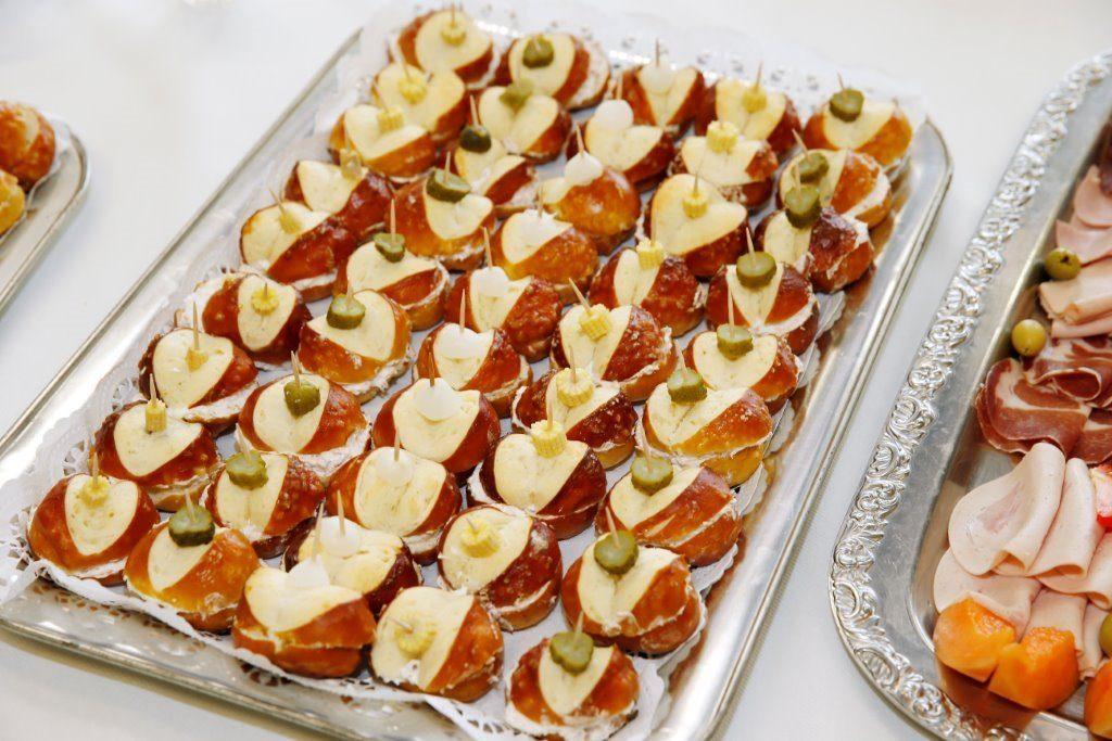 Gourmet Party-Service AG | Jegenstorf | Bern