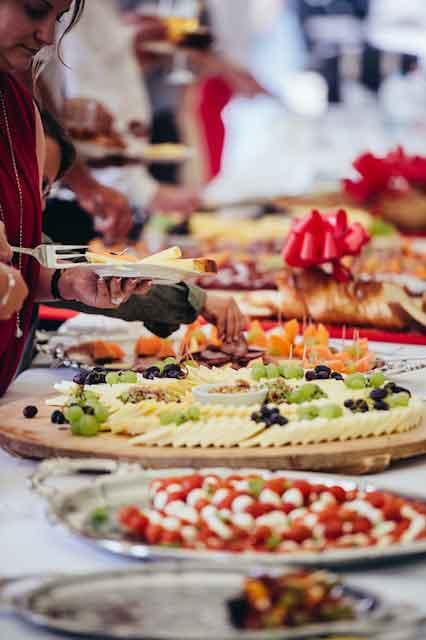 Party Service Gourmet Apero